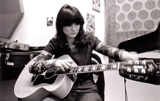 Linda Ronstadt: It's so Easy