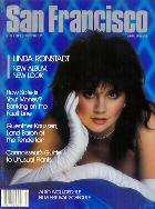 San Francisco Magazine, April 1984, click to read