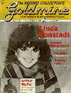 LINDA RONSTADT POP'S BEST FEMALE VOCALIST, click to enlarge