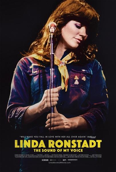 Linda Ronstadt Tribeca Film Festival