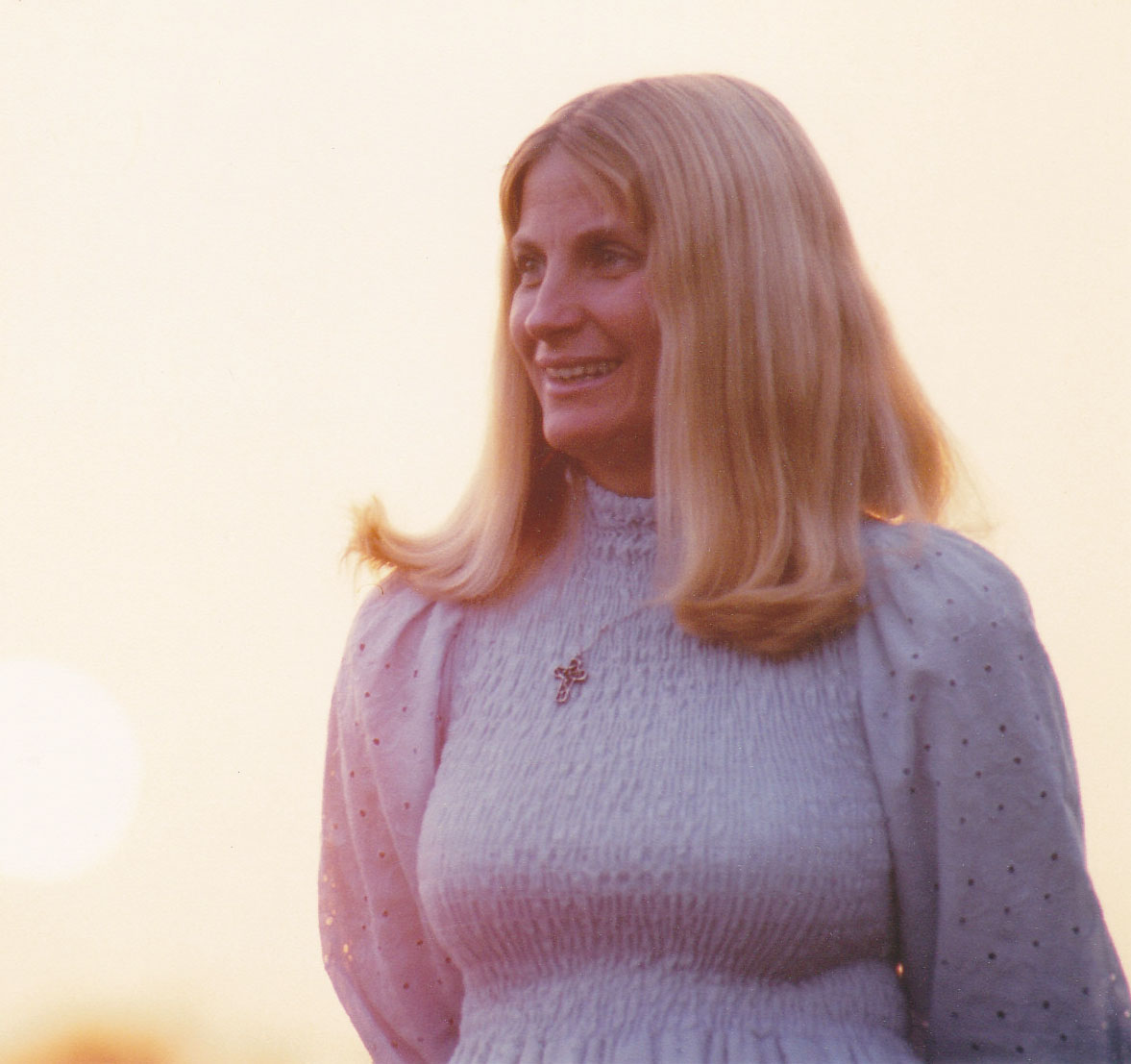 Skeeter Davis - Optimistic / Blueberry Hill